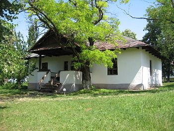 casa memoriala mihai eminescu