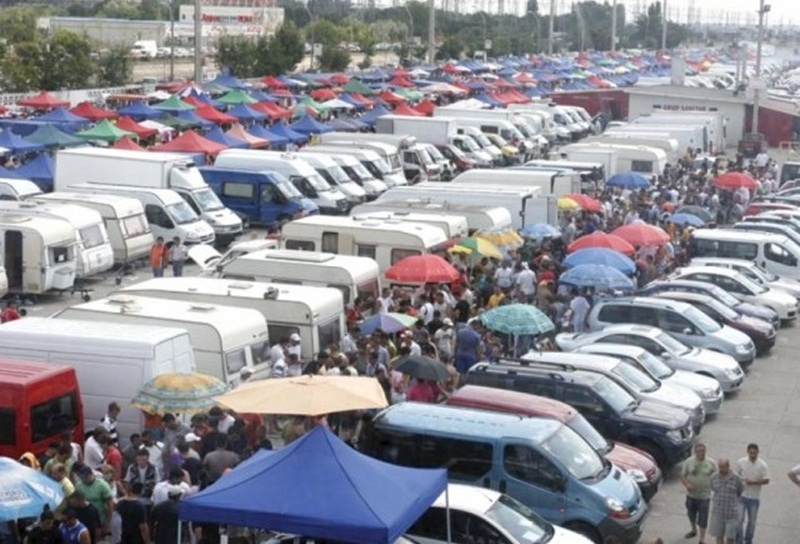 Cum va arata piata auto in 2018? Romanii vor vrea sa-si